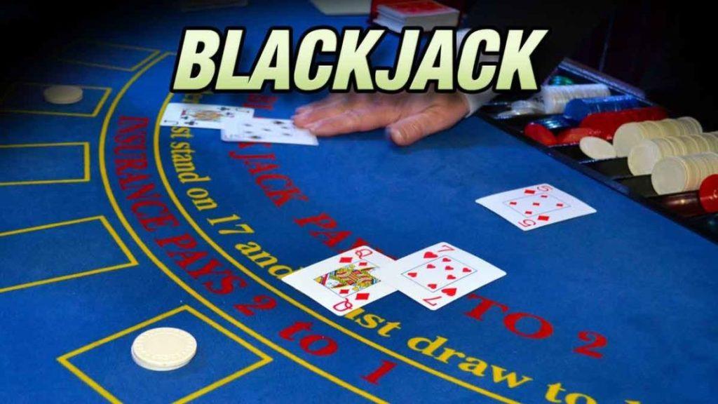 Judi Blackajck Online