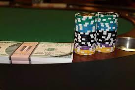 Deposit Judi Poker Online